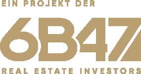 Ein Projekt der 6b47 Real Estate Investions